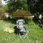 chaise pliante parapluie TOP 2 image 4 produit