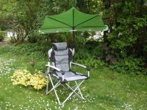 chaise pliante parapluie TOP 3 image 0 produit
