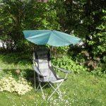 chaise pliante parapluie TOP 3 image 2 produit