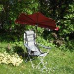 chaise pliante parapluie TOP 4 image 4 produit