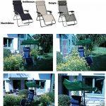 chaise pliante parapluie TOP 7 image 1 produit