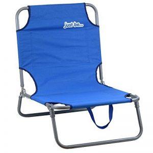 chaise pliante plage léger TOP 7 image 0 produit