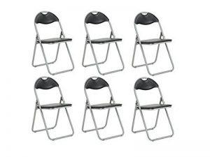 chaise pliante TOP 11 image 0 produit