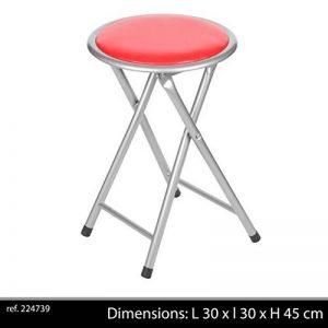 chaise pliante TOP 14 image 0 produit