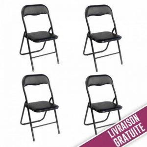 chaise pliante TOP 6 image 0 produit