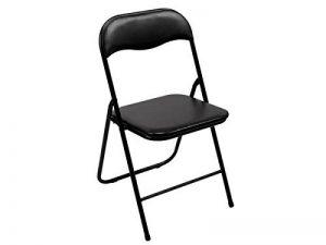 chaise pliante TOP 8 image 0 produit