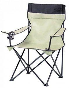 Coleman Chaise pliante Camping Standard Quad Chair de la marque Coleman image 0 produit