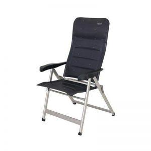 Crespo Chaise - AL-237 Deluxe - Gris foncé (40) de la marque Crespo image 0 produit