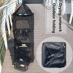 etagère pliable camping TOP 10 image 1 produit