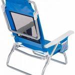 fauteuil bas de plage pliant TOP 0 image 2 produit