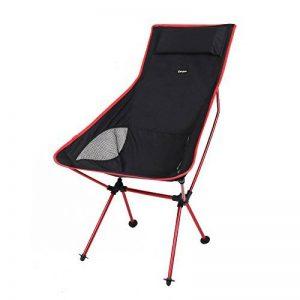 fauteuil bas de plage pliant TOP 1 image 0 produit