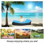 fauteuil bas de plage pliant TOP 3 image 4 produit