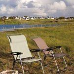 fauteuil camping aluminium TOP 0 image 2 produit