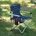 fauteuil camping aluminium TOP 1 image 4 produit