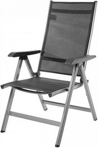 fauteuil camping aluminium TOP 13 image 0 produit