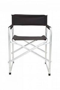 fauteuil camping aluminium TOP 8 image 0 produit