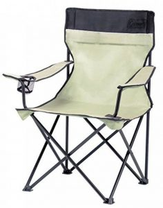 fauteuil camping coleman TOP 1 image 0 produit