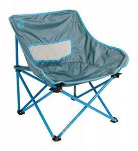 fauteuil camping coleman TOP 11 image 0 produit