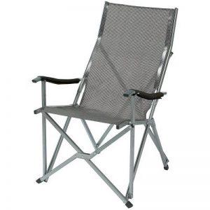 fauteuil camping coleman TOP 4 image 0 produit