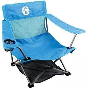 fauteuil camping coleman TOP 8 image 0 produit