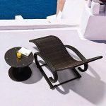 fauteuil camping pas cher TOP 5 image 3 produit
