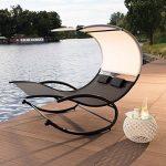 fauteuil camping pas cher TOP 6 image 4 produit