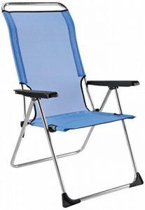 fauteuil camping TOP 5 image 0 produit