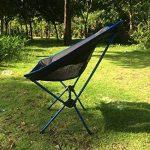 fauteuil de plage ultra léger TOP 1 image 4 produit