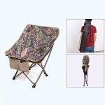 fauteuil de plage ultra léger TOP 7 image 4 produit