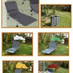 fauteuil pliant alu camping TOP 1 image 2 produit