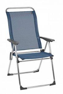 fauteuil pliant alu camping TOP 5 image 0 produit