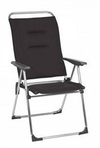 fauteuil pliant alu camping TOP 6 image 0 produit