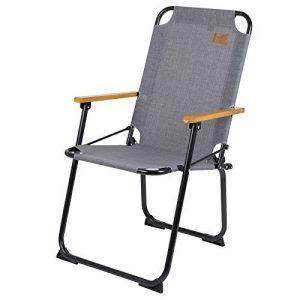 fauteuil pliant camping car TOP 11 image 0 produit