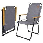 fauteuil pliant camping car TOP 11 image 2 produit