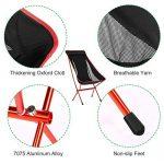fauteuil pliant camping car TOP 13 image 4 produit