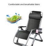 fauteuil pliant camping car TOP 14 image 4 produit