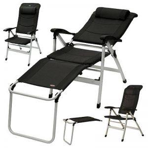 fauteuil pliant camping car TOP 6 image 0 produit