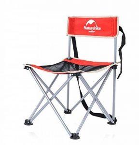 fauteuil pliant camping car TOP 8 image 0 produit