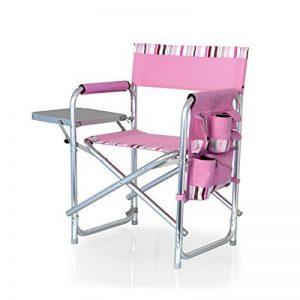 fauteuil pliant portable TOP 0 image 0 produit