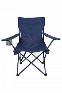 fauteuil pliant portable TOP 1 image 0 produit