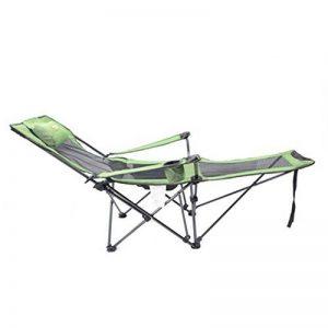 fauteuil pliant portable TOP 12 image 0 produit
