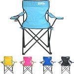 fauteuil pliant portable TOP 2 image 1 produit
