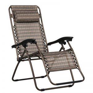 fauteuil pliant pour plage TOP 5 image 0 produit