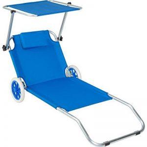 fauteuil pliant pour plage TOP 9 image 0 produit