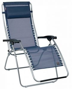 fauteuil relax camping TOP 0 image 0 produit