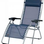 fauteuil relax camping TOP 0 image 1 produit