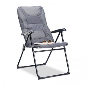 fauteuil relax camping TOP 11 image 0 produit
