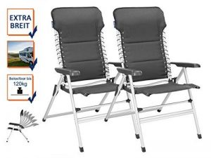 fauteuil relax camping TOP 14 image 0 produit