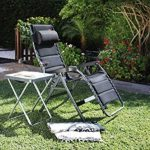 fauteuil relax camping TOP 3 image 4 produit