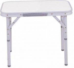 """FORMA MARINE table plage et camping pliable """"Mini-Maxi"""" Structure en tube d'aluminium Ø20mm, 34x56x23/45cm hauteur, Ideal pour la plage, modele PA226 de la marque FORMA image 0 produit"""